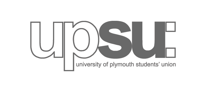 University of Plymouth Student Union Logo
