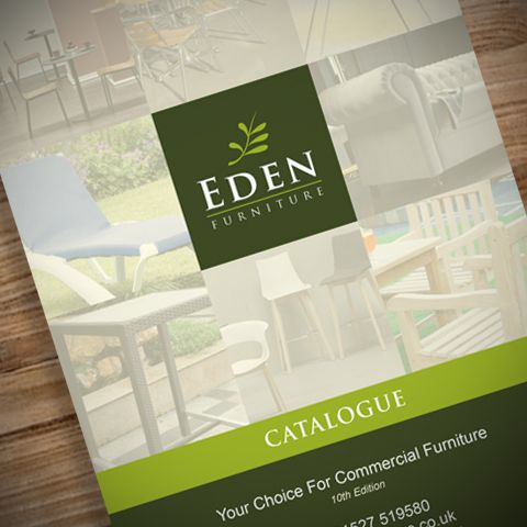 Eden Furniture Graphic